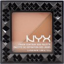 NYX Cheek Contour Duo Palette 5g - 05 Two To Tango