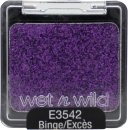 Wet 'n' Wild Color Icon Ombretto Glitterato 1.4g - Binge