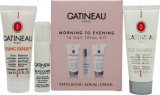 Gatineau Morning To Evening 14 Day Trial Collection Gift Set 3 Pieces