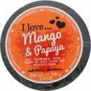 I Love... Mango & Papaya Body Butter 200ml