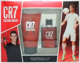 Cristiano Ronaldo CR7 Gavesett 30ml EDT + 150ml Shower Gel