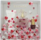 Escada Celebrate N.O.W. Gavesett 50ml EDP + 50ml Body Milk + 4.5ml Nail Polish