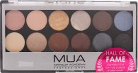 MUA Eyeshadow Palette 9.6g - Hall Of Fame