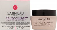 Gatineau Melatogenine AOX Probiotics Advanced Rejuvenating Cream 50ml  - For Dry Skin