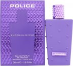 Police Shock-In-Scent For Women Eau de Parfum 50ml Spray