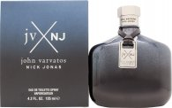 John Varvatos JV x NJ Eau de Toilette 125ml Spray