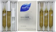 Phyto Huile D'Alés Hydrating Oil Treatment 5 x 10ml - Tørt Hår