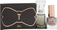 Ted Baker Sweet Treats Ella Gift Set 5ml EDP + 5ml Nail Polish
