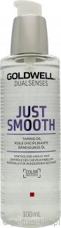 Goldwell Dualsenses Just Smooth Olejek do Opalania 100ml