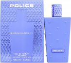 Police Shock-In-Scent For Men Eau de Parfum 100ml Spray