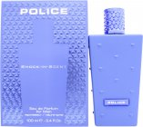 Police Shock-In-Scent for Men