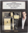Antonio Banderas The Secret Presentset 100ml EDT + 75ml Aftershave Balm