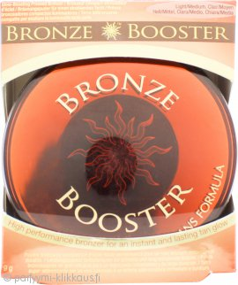 Physicians Formula Bronze Booster Glow-Boosting Pressed Bronzer 9g - Light/Medium
