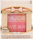 Physicians Formula  Nude Wear Glowing Nude Blush 5g