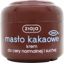 Ziaja Cocoa Butter Face Cream 50ml - For Dry Skin