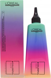 L'Oreal Colorful Hair 3.0oz (90ml) - Crystal Clear