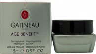 Gatineau Age Benefit Integral Regenerating Eye Cream 15ml  - Voor Droge Huid