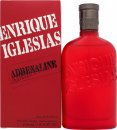 Enrique Iglesias Adrenaline Eau de Toilette 100ml Spray