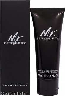 Burberry Mr Burberry Face Moisturiser 75ml
