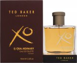 Ted Baker XO Extraordinary For Men Eau de Toilette 2.5oz (75ml) Spray