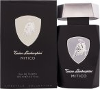 Lamborghini Mitico Eau de Toilette 125ml Spray