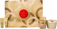 Elizabeth Arden Ceramide Premiere Presentset 50ml Face Cream + 5ml Eye Cream + 14 Serum Capsules