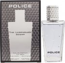 Police Legend For Man Eau de Parfum 30ml Spray