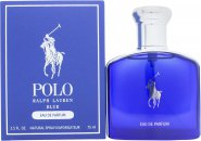 Ralph Lauren Polo Blue Eau de Parfum 75ml Spray