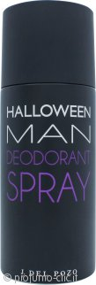 Jesus Del Pozo Halloween Man Deodorante Spray 150ml