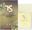 Twisted Soul Gold Eau de Toilette 100ml Spray