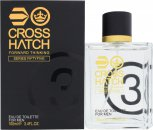 Crosshatch No.3 Eau de Toilette 100ml Spray