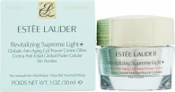 Estée Lauder Revitalizing Supreme Plus light Global Anti-Aging Cell Power Creme 30ml