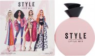 Little Mix Style Eau de Parfum 100ml Spray
