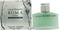 Laura Biagiotti Roma Uomo Cedro Eau de Toilette 40ml Spray