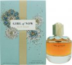 Elie Saab Girl of Now Geschenkset 50ml EDP + Beutel