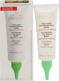 Collistar Volumizing Oil-Serum Bust 75ml