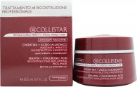 Collistar Pure Actives Keratin & Hyaluronic Acid Reconstructive Replumping Hair Mask 200ml