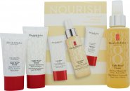 Elizabeth Arden Eight Hour Cream Gift Set 3 Pieces