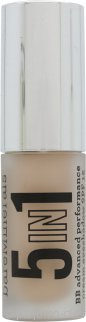 bareMinerals 5 in 1 BB Advanced Performance Cream Eyeshadow 3ml - Blushing Apricot