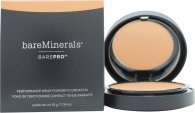 bareMinerals BarePro Performance Wear Powder Foundation 10g - 22 Teak