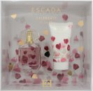 Escada Celebrate N.O.W. Gift Set 30ml EDP + 50ml Body Lotion