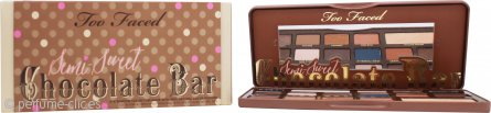 Too Faced Semi Sweet Chocolate Bar Eye Shadow Palette 18g