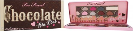 Too Faced Chocolate Bon Bons Paletta Ombretti 16g