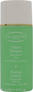 Clarins Toning Lotion With Iris For Combination/Oily Skin 50ml