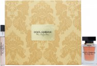 Dolce & Gabbana The Only One Gavesæt 50ml EDP + 10ml EDP