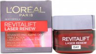 L'Oréal Revitalift Laser Renew Tages Creme 50ml