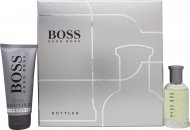Hugo Boss Boss Bottled Gift Set 1.7oz (50ml) EDT + 3.4oz (100ml) Shower Gel