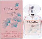 Escada Celebrate Life Eau de Parfum 30ml Spray