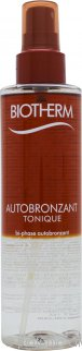 Biotherm Autobronzant Tonique Self-Tanning Bi-Phase Spray 200ml
