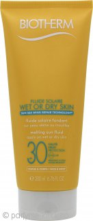 Biotherm Fluide Solaire Wet or Dry SPF30 200ml